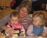 Qualifizierung zur Eltern-Kind-Gruppenleitung b